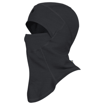 Keb Fleece Balaclava Dark Grey 030