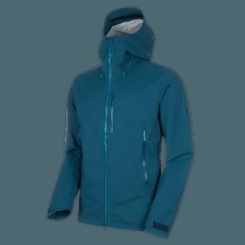 Kento HS Hooded Jacket Men (1010-26830) wing teal 50227