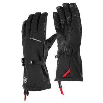 Masao 2 in 1 Glove (1190-05861) black 0001