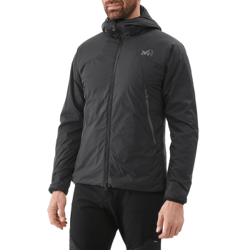K Belay Hoodie Men BLACK - NOIR