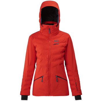 Andolla Stretch Jacket Women FIRE