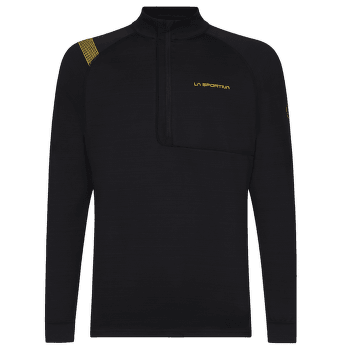 Planet Long Sleeve Men Black