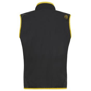 Latitude Vest Men Black