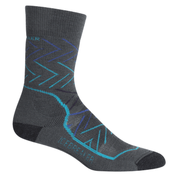 Hike + Medium Crew Sunrise Women Monsoon