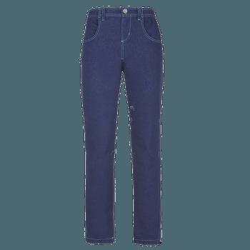 Ili Pants Women BLUE-DENIM704