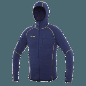 Dragon Jacket Men indigo/aurora