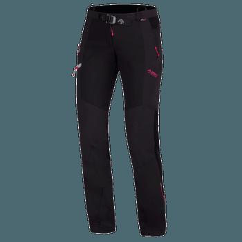 Cascade Lady 2.0 Pants black/rose