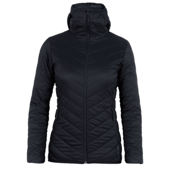 Hyperia Hooded Jacket Women Black001