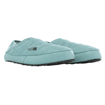 Thermoball™ Traction Mule V Women TRELLIS GREEN/TNF BLACK