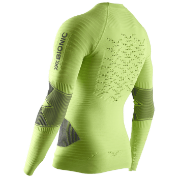 Effektor 4.0 Run Powershirt Men EFFEKTOR GREEN/ANTHRACITE