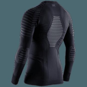 Invent® 4.0 Shirt Round Neck Men Black/Charcoal