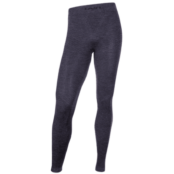 Fusyon Cashmere UW Pants Long Men Grey Rock/Black