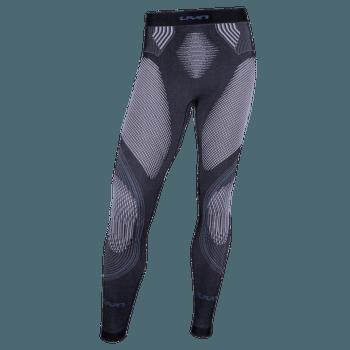 Evolutyon UW Pants Long Melange Men Anthracite melange/Nude/Avio