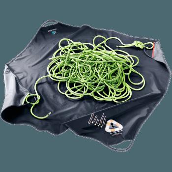 Gravity Rope Sheet Black