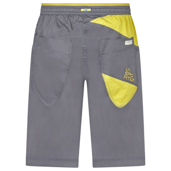 Bleauser Short Men Carbon/Kiwi