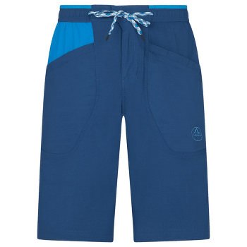 Belay Short Men Opal/Neptune
