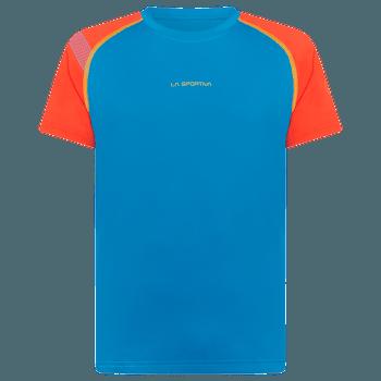 Motion T-Shirt Men Neptune/Poppy