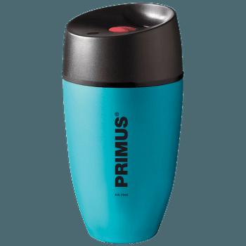 Commuter Mug 0,3L Miwed Fashion Colours Modrá