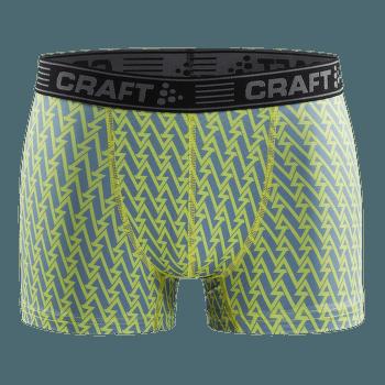 Greatness Boxer 3-inch Men 618999 Green/Grey