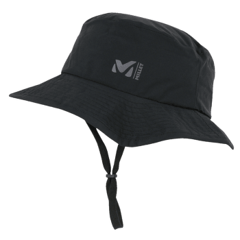 Rainproof Hat BLACK - NOIR
