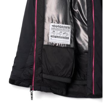 Wild Child™ Jacket Girls Nocturnal 467