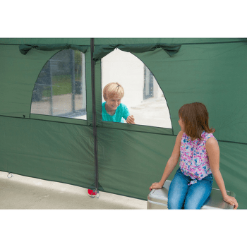Event Shelter Sunwall Door L