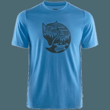 Abisko Wool Fox SS Men UN Blue