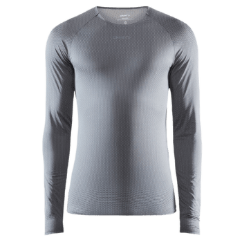 Nanoweight LS Tee Men 985000 šedá