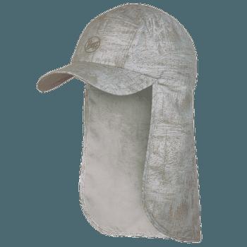 Bimini Cap ZINC SILVER GREY
