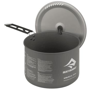 Alpha Pot 3.7 L