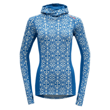 Liadalsnipa Hoodie Women 291A Skydiver