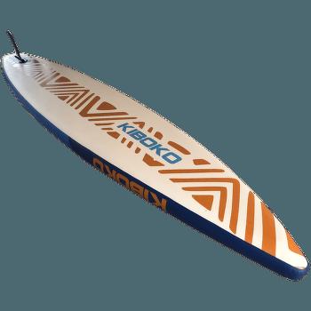 Roketi 300 FT Oranžovo - modrá