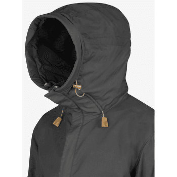 Anorak No. 8 Dark Olive