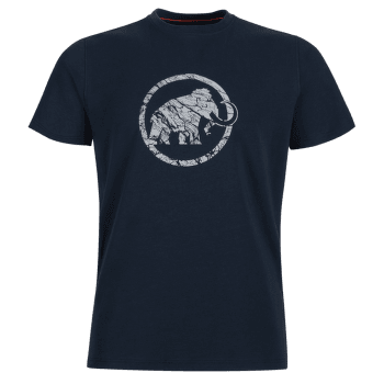 Mammut Logo T-Shirt Men (1017-07295) marine 5118