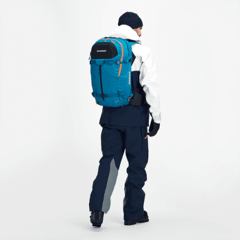 Pro X Removable Airbag 3.0 black 0001