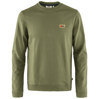 Vardag Sweater Men Green