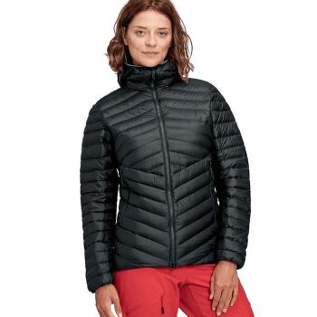 Broad Peak IN Hooded Jacket Women wing teal-sapphire 50266