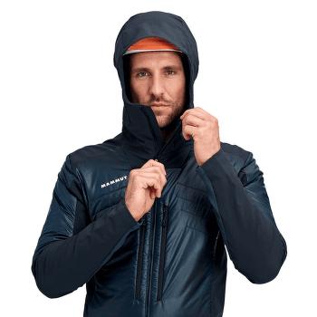 Eisfeld SO Hybrid Hooded Jacket Men arumita
