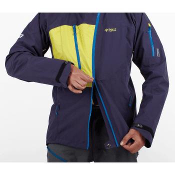 Devil Alpine Jacket 5.0 Men indigo/aurora