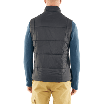 Collingwood Vest Men Black