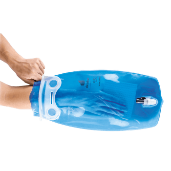 Streamer 3.0 l (3960221) transparent