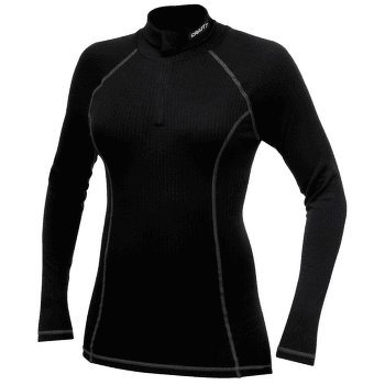 Zero Turtleneck Women 1999 Black