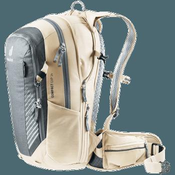 Compact EXP 14 redwood-marine