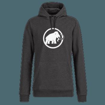 Mammut Logo ML Hoody Men (1014-02142) black melange