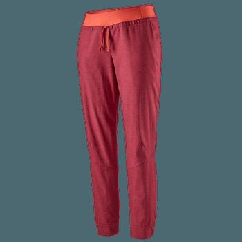 Hampi Rock Pants Women Roamer Red