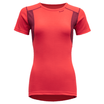Hiking T-Shirt Women (245-219) 190A POPPY