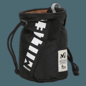 GRANITE CHALK BAG BLACK - NOIR