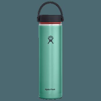 Wide Mouth Trail Lightweight with Flex Cap 24 oz Topaz