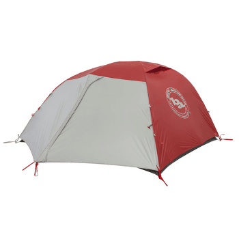 Copper Spur HV2 Expedition Red