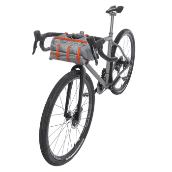 Copper Spur HV UL1 Bikepack Gray/Silver